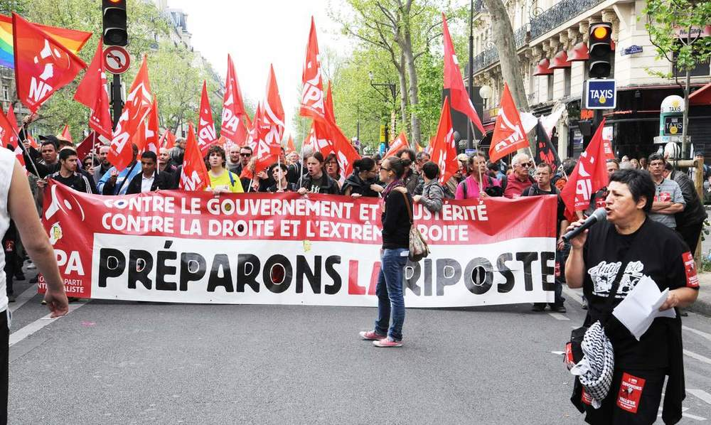 Francouzská NPA i přes slibný začátek nedokázala dosáhnout  očekávaných výsledků zdroj: npa-36.over-blog.com