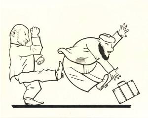 ilustrace Marek Tischler
